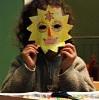 Masken-Workshop