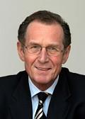 Prof. Dr. Bert Rürup - Foto: TU Darmstadt