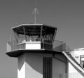 Tower August-Euler-Flugplatz - Bild: Heidas