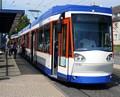 Straßenbahn - HEAG mobilo GmbH