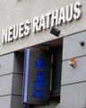 Neues Rathaus Darmstadt
