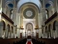 Synagoge Nürnberg innen