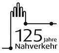 125 Jahre Nahverkehr