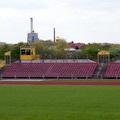 Sportplatz im Bürgerpark