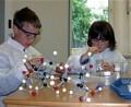 Zuckersüßen Science Camps