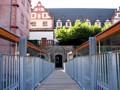Wörnersteg - Schlossgrabenbrücke