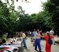 Flohmarkt Bürgerschoppen