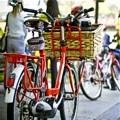 Fahrrad - Bild: Flickr-User KennethMoyle
