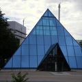 Merck Pyramide