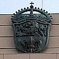 Stadtwappen Darmstadt