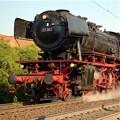 Nibelungenexpress - Bild: Eisenbahnmuseum Darmstadt-Kranichstein