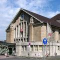 Hauptbahnhof Darmstadt