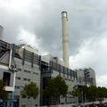Müllheizkraftwerk (MHKW)