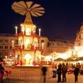 Weihnachtsmarkt - Bild: Darmstadt Citymarketing e.V.