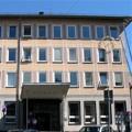 Stadthaus an der Grafenstraße
