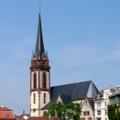 St. Elisabeth - Darmstadt