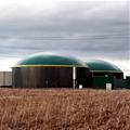 Bioerdgasanlage Wixhausen - Bild: HEAG Südhessische Energie AG (HSE)