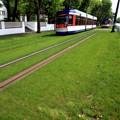 Rasengleis / Bild: HEAG mobilo GmbH