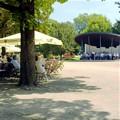 Konzert im Herrngarten - Bild: Michael Deschamps