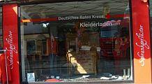 DRK Kleiderladen in Darmstadt