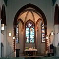 Martinskirche - Darmstadt