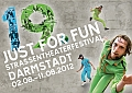Just for Fun Festival 2012