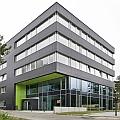 Center of Smart Interfaces - Bild: Sebastian Keuth / TU Darmstadt