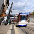 Straßenbahn - Bild: HEAG mobilo GmbH
