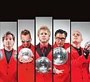 Cover - Boom Gang Bild: GIM Records