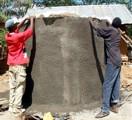 Zisternenbau in Kenia - Bild: Ingenieure ohne Grenzen e.V. - Regionalgruppe Darmstadt