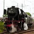 Dampflok - Bild: Eisenbahnmuseum Darmstadt-Kranichstein