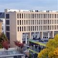 Neubau der Universitäts- und Landesbibliothek - Foto: Patrick Bal / TU Darmstadt