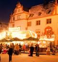 Weihnachtsmarkt Darmstadt / Bild: Darmstadt Citymarketing e.V.
