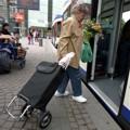 Senioren / Bild: HEAG mobilo GmbH