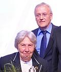 Trude Simonsohn / Bild: HEAG Südhessische Energie AG (HSE)