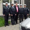 Kommunalpolizei - Bild: Wissenschaftsstadt Darmstadt / Bürger- und Ordnungsamt