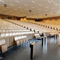 Hörsaal und Medienzentrum - Bild: Claus Völker / TU Darmstadt