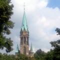 Johanneskirche Darmstadt