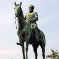 Reiterdenkmal - Darmstadt