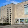 Justus-Liebig-Haus Darmstadt