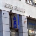 Rathaus Darmstadt