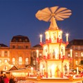 Weihnachtsmarkt Darmstadt /