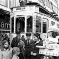 Kinderbahn / Bild: HEAG mobilo GmbH