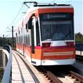 Straßenbahn 5 / Bild: HEAG mobilo GmbH