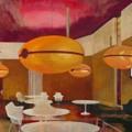 Ausschnitt: Martin Kasper, Invasion 2, 2010, Tempera auf Leinwand, 200 x 260 cm, Besitz des Künstlers - Foto: Bernhard Strauss