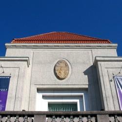 Ausstellungshalle Mathildenhöhe