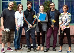 Internationales Musikinstitut Darmstadt (IMD) / Bild: Daniel Pufe