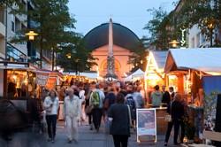 Weinfest / Bild: Rüdiger Dunker