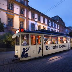 Datterich-Express / Bild: HEAG mobilo GmbH