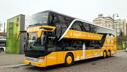 AirLiner / Bild: HEAG mobilo GmbH
